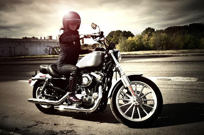 Kiedy najlepiej kupić motocykl