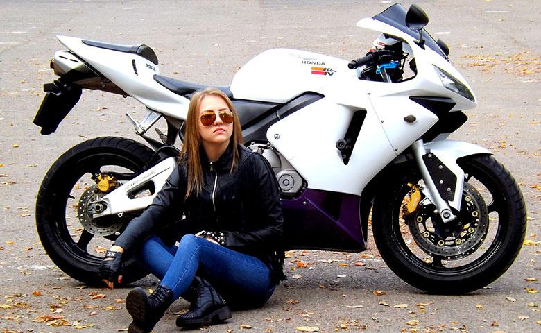 Przygotowanie motocykla do rozpoczęcia sezonu