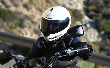 Kask motocyklowy - na co zwracać uwagę podczas zakupu?