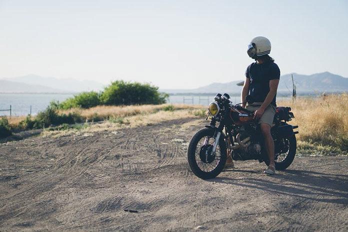 5 pomysłów na podróż motocyklem po Europie