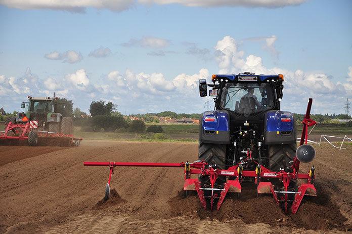Rolnictwo w internecie