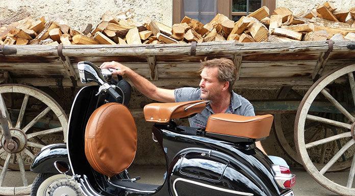Czas zacząć przygotowania motocykli do sezonu letniego