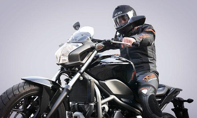 Jakie spodnie motocyklowe wybrać?