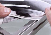 Aluminiowe ramy ONFRAME