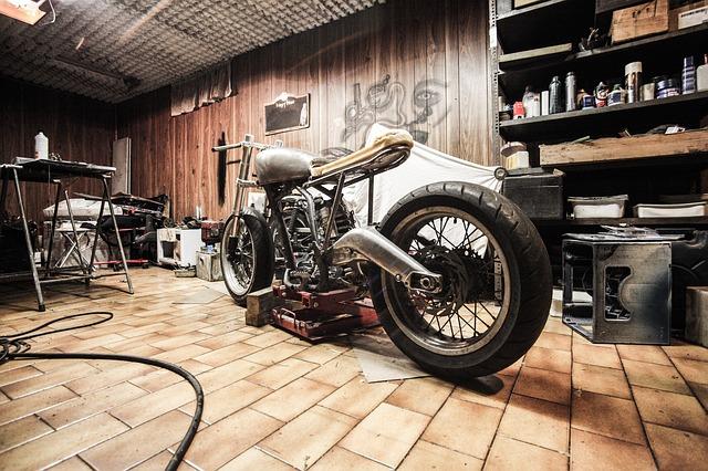Jak przygotować motocykl do rozpoczęcia sezonu?