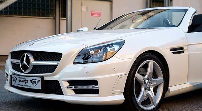 używane Mercedesy