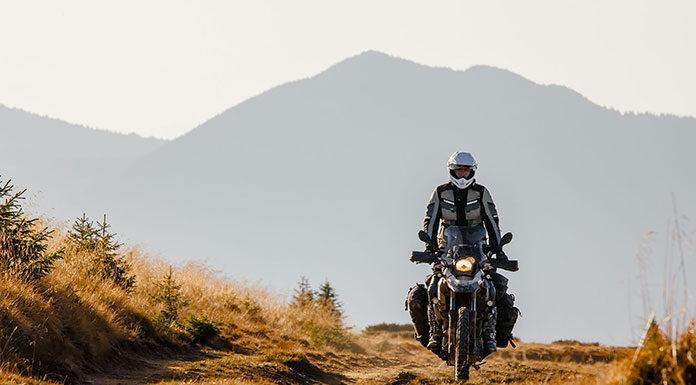 Dlaczego jazda motocyklem jest tak fascynująca?