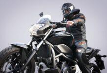 Kombinezony motocyklowe dla amatorów