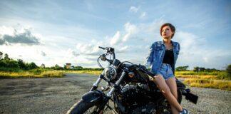 Ubezpieczenie OC i AC motocykla
